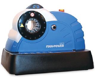 20MS/UC | Sertisseuse électrique d'atelier Finn•Power