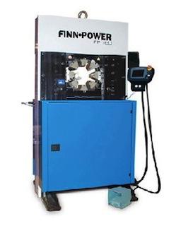 FP160 | Presse de sertissage hydraulique grande puissance Finn•Power