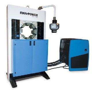 FP170 | Presse de sertissage grande capacité Finn•Power