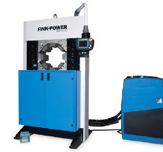 FP175 | Presse de sertissage grande puissance Finn•Power