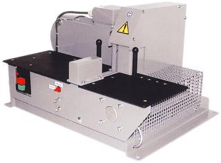 MIDICUT | Tronçonneuse pneumatique pour tuyau Hydroscand