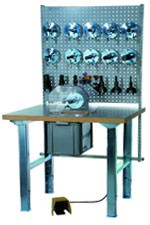 MIDISKIVE 5-50C | Dénudeuse flexible pour atelier Hydroscand
