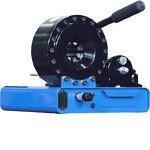 P16HP | Presse à sertir portative manuelle Finn•Power
