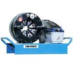 P20AP | Presse à sertir portative pneumatique Finn•Power