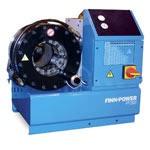 P32X | Sertisseuse électrique d'atelier Finn•Power