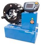 P60 UC | Sertisseuse hydraulique d'atelier Finn•Power