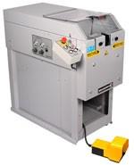 TWINSKIVE 5-50 | Dénudeuse automatique pour flexible Hydroscand