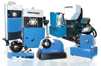 Presses à sertir et Machines d'assemblage
