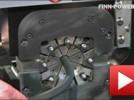 Presse de sertissage à ouverture latérale SP350 Finn•Power