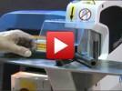 Machine de coupe et tronçonnage de flexible CM35 Finn•Power