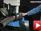Machine de tronconnage des tuyaux CM91 Finn•Power