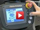 Unité de contrôle pour sertisseuse UC Control Finn•Power